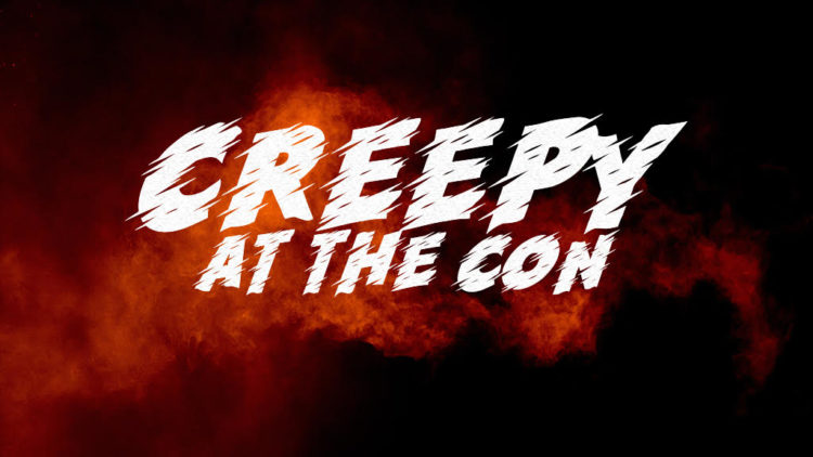 CreepyAtTheCon