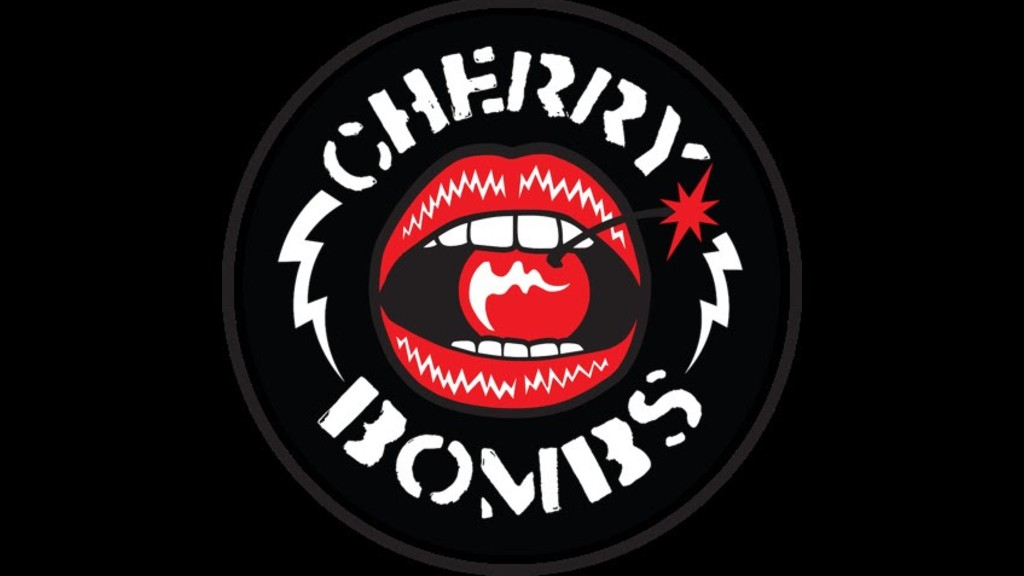 Rock & Roll Performance Troupe CHERRY BOMBS Present MACABARÉT Livestream Event