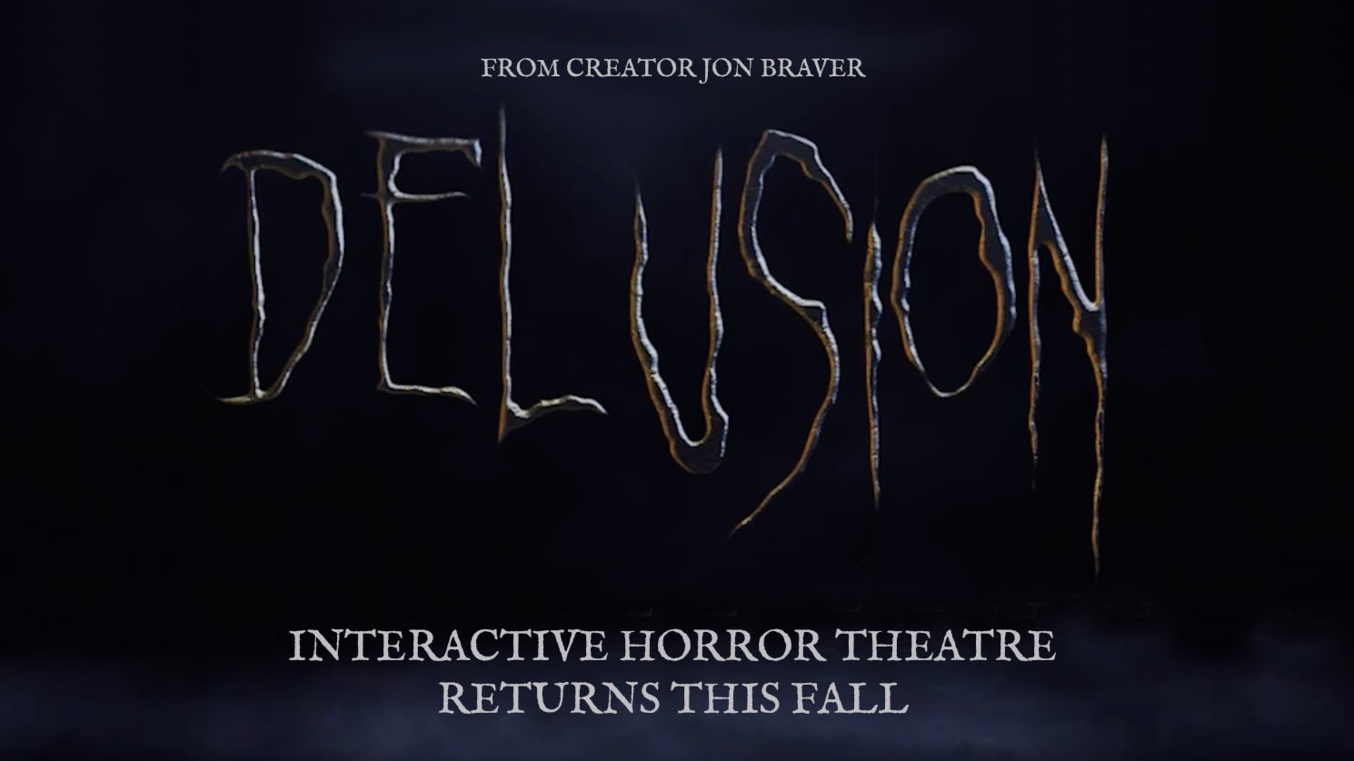 Delusion Partners With 13th Floor Entertainment Group & Returns To Horror Roots For 2021