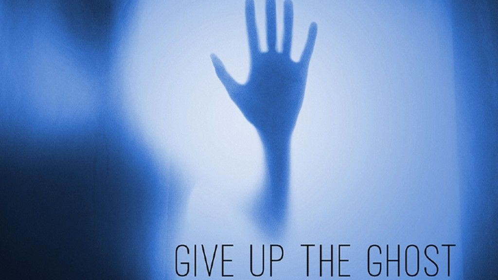 REVIEW   Give Up The Ghost
