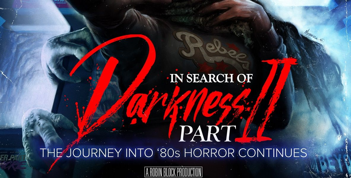 REVIEW | Into The Darkness Part II