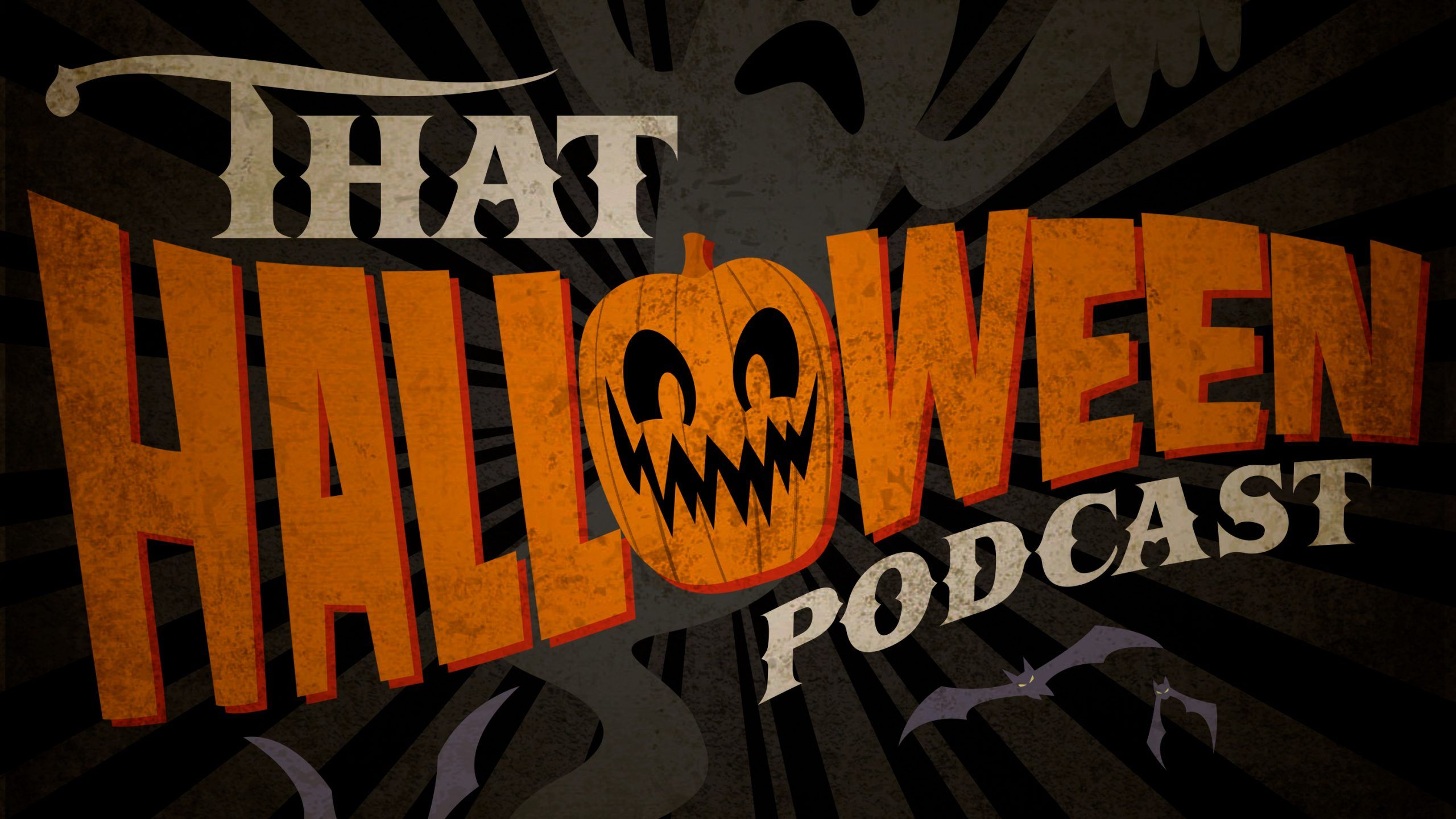 "New Show ""That Halloween Podcast"" Releasing Daily Episodes In October"